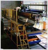 瑞典直缝焊机
